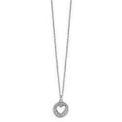 Collana Donna Guess G Girl UBN51474 Cuore