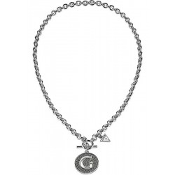 Acquistare Collana Donna Guess G Girl UBN51489