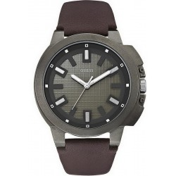 Orologio Guess Uomo Supercharged W0382G2