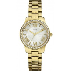 Acquistare Orologio Guess Donna Mini Allure W0444L2