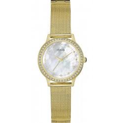 Acquistare Orologio Guess Donna Chelsea W0647L3