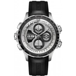 Orologio Uomo Hamilton Khaki Aviation X-Wind Auto Chrono H77726351