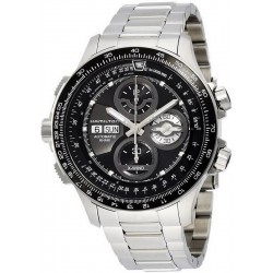 Orologio Uomo Hamilton Khaki Aviation X-Wind Auto Chrono H77766131