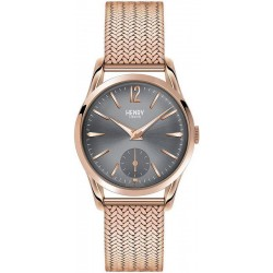 Orologio Donna Henry London Finchley HL30-UM-0116 Quartz