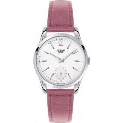 Acquistare Orologio Donna Henry London Hammersmith HL30-US-0059 Quartz