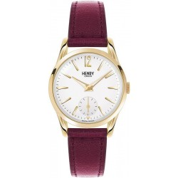 Orologio Donna Henry London Holborn HL30-US-0060 Quartz
