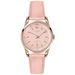 Acquistare Orologio Donna Henry London Shoreditch HL30-US-0154 Quartz