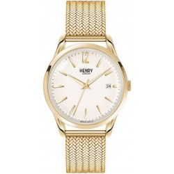 Acquistare Orologio Unisex Henry London Westminster HL39-M-0008 Quartz
