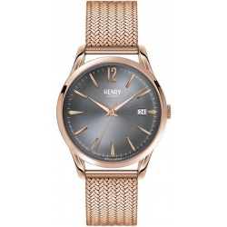 Acquistare Orologio Donna Henry London Finchley HL39-M-0118 Quartz