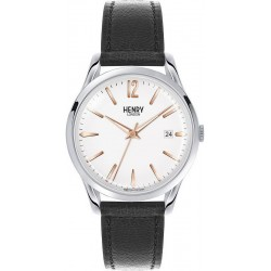 Acquistare Orologio Unisex Henry London Highgate HL39-S-0005 Quartz
