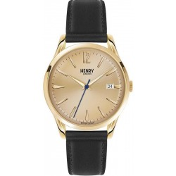 Acquistare Orologio Unisex Henry London Westminster HL39-S-0006 Quartz