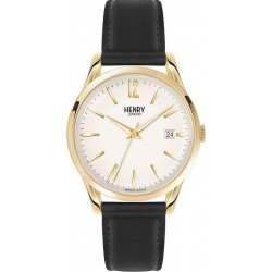 Acquistare Orologio Unisex Henry London Westminster HL39-S-0010 Quartz