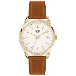 Acquistare Orologio Unisex Henry London Westminster HL39-S-0012 Quartz