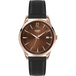 Orologio Unisex Henry London Harrow HL39-S-0048 Quartz