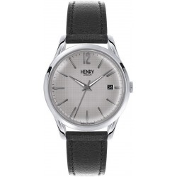 Acquistare Orologio Unisex Henry London Piccadilly HL39-S-0075 Quartz