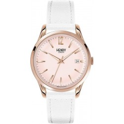 Acquistare Orologio Donna Henry London Pimlico HL39-S-0112 Quartz