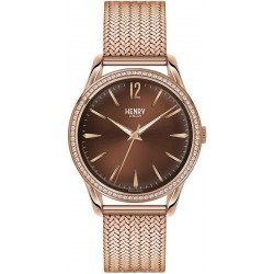 Orologio Donna Henry London Harrow HL39-SM-0124 Quartz