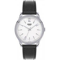 Orologio Donna Henry London Edgware HL39-SS-0019 Quartz