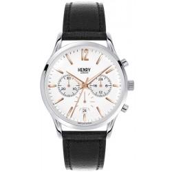 Acquistare Orologio Uomo Henry London Highgate HL41-CS-0011 Cronografo Quartz