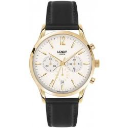 Acquistare Orologio Uomo Henry London Westminster HL41-CS-0018 Cronografo Quartz