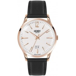Acquistare Orologio Uomo Henry London Richmond HL41-JS-0038 Quartz