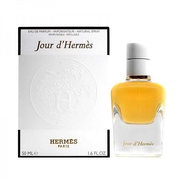 Acquistare Profumo Donna Hermès Jour d'Hermès Eau de Parfum EDP 50 ml