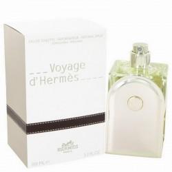 Profumo Unisex Hermès Voyage d'Hermès Eau de Toilette EDT Vapo 100 ml