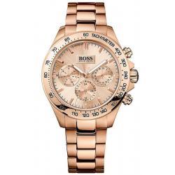 Acquistare Orologio Donna Hugo Boss 1502371 Quartz