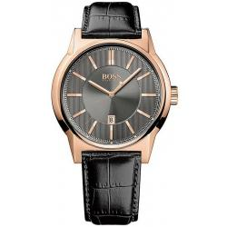 Orologio Uomo Hugo Boss Architecture 1513073 Quartz