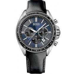 Acquistare Orologio Uomo Hugo Boss 1513077 Cronografo Quartz