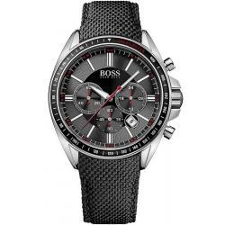 Acquistare Orologio Uomo Hugo Boss 1513087 Cronografo Quartz