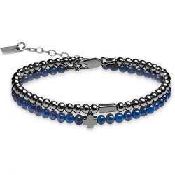 Bracciale Uomo Jack & Co Cross-Over JUB0010
