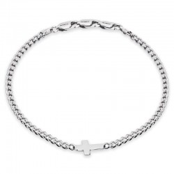 Bracciale Uomo Jack & Co Cross-Over JUB0015