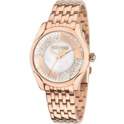 Orologio Just Cavalli Donna Embrace R7253593502 Madreperla
