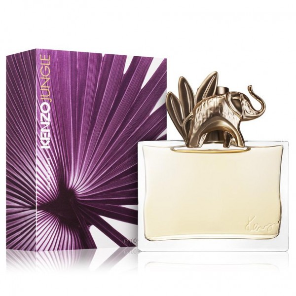 Acquistare Profumo Donna Kenzo Jungle Eau de Parfum EDP 100 ml