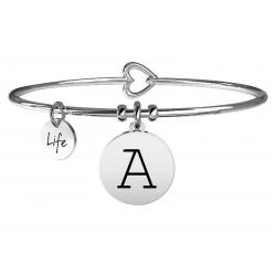 Bracciale Donna Kidult Symbols Lettera A 231555A