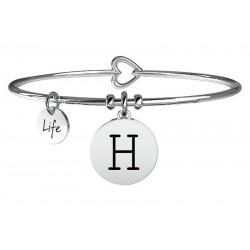 Bracciale Donna Kidult Symbols Lettera H 231555H