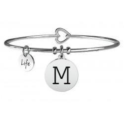 Bracciale Donna Kidult Symbols Lettera M 231555M