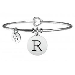 Bracciale Donna Kidult Symbols Lettera R 231555R