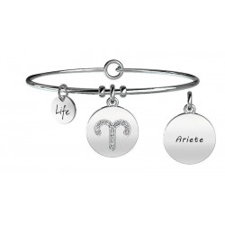 Bracciale Donna Kidult Symbols Ariete 231579
