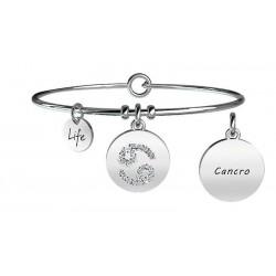 Bracciale Donna Kidult Symbols Cancro 231582