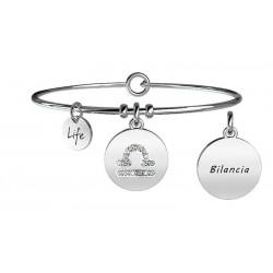 Bracciale Donna Kidult Symbols Bilancia 231585