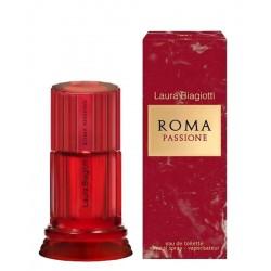 Acquistare Profumo Donna Laura Biagiotti Roma Passione Eau de Toilette EDT Vapo 50 ml