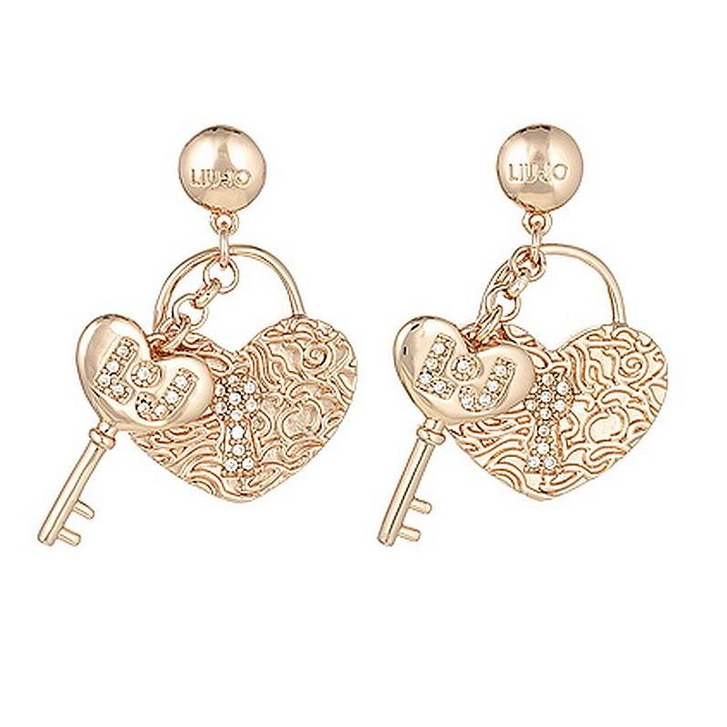 Orecchini Donna Liu Jo Luxury Destini LJ848 - Crivelli Shopping 72d24f27c09