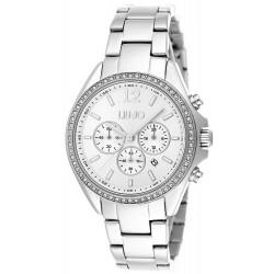 Orologio Donna Liu Jo Luxury Première TLJ1036 Cronografo