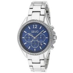 Orologio Donna Liu Jo Luxury Première TLJ1038 Cronografo