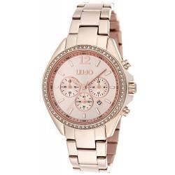 Orologio Donna Liu Jo Luxury Première TLJ1040 Cronografo