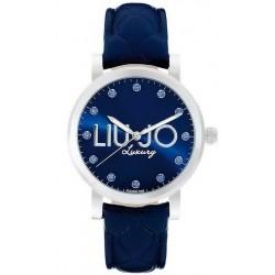 Orologio Donna Liu Jo Luxury Sugar TLJ407