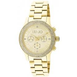 Orologio Donna Liu Jo Luxury Steeler TLJ439 Cronografo