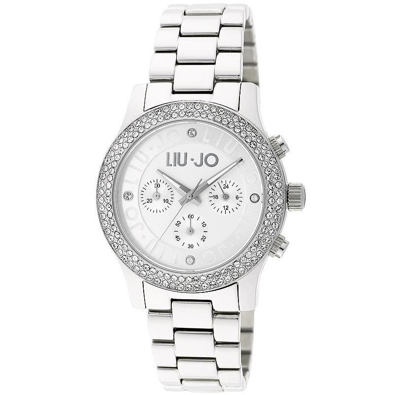 Orologio Donna Liu Jo Luxury Steeler TLJ440 Cronografo - Crivelli ... e1a1d0a99fb